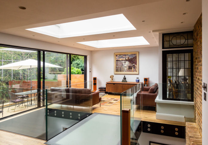 When You Need Ground Floor Extension Cost London Just Call On Us